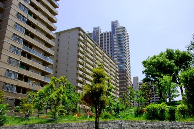 東京都北区のマンション一括査定