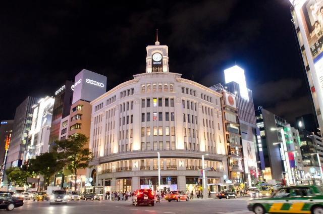 東京都中央区のマンション一括査定