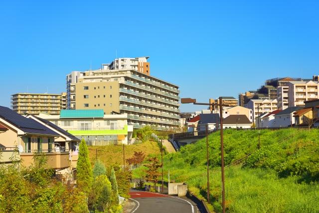 藤沢市のマンション一括査定