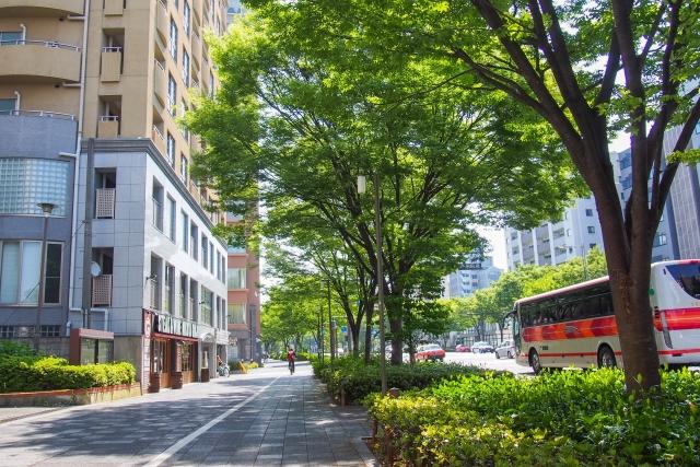 横浜市港北区のマンション一括査定