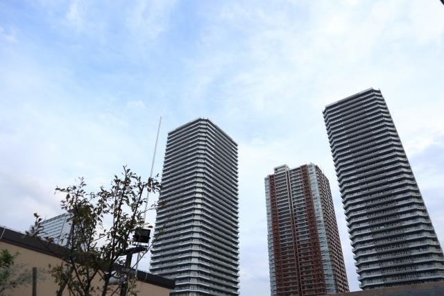 川崎市中原区のマンション一括査定