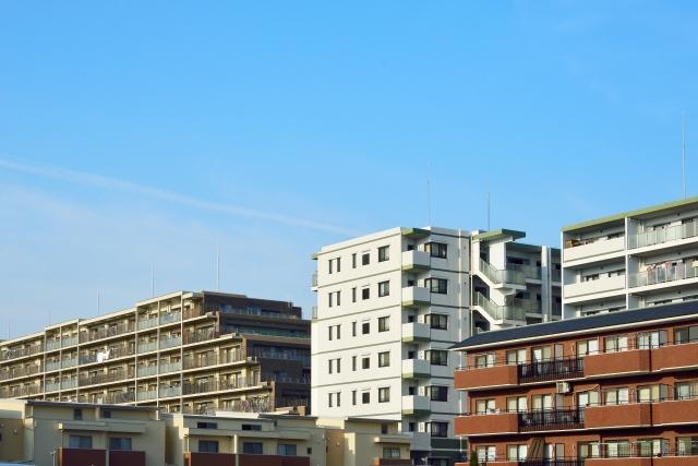 横浜市都筑区のマンション一括査定