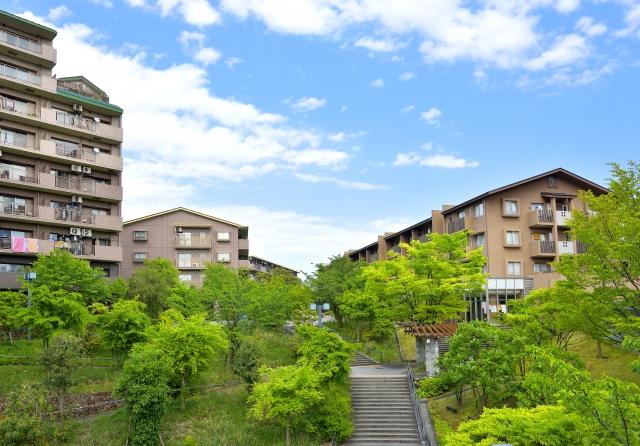 横浜市金沢区のマンション一括査定